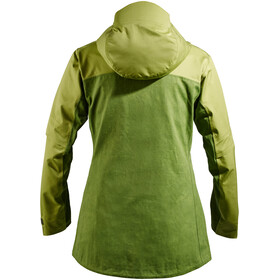 VAUDE Green Core 3L Jacke Damen mossy green